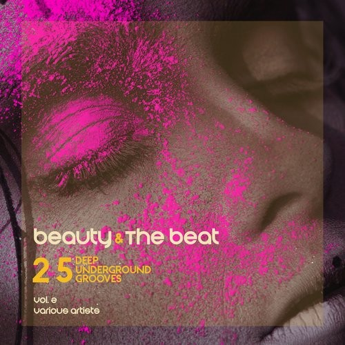 VA - Beauty and the Beat (25 Deep Underground Grooves), Vol. 2 [CHERRY153]