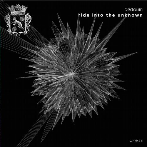 Bedouin – Ride into the Unknown EP [CF025]