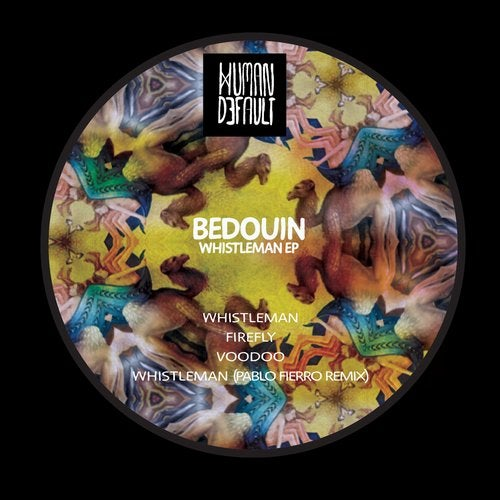 Bedouin – Wastelands [CRM207]