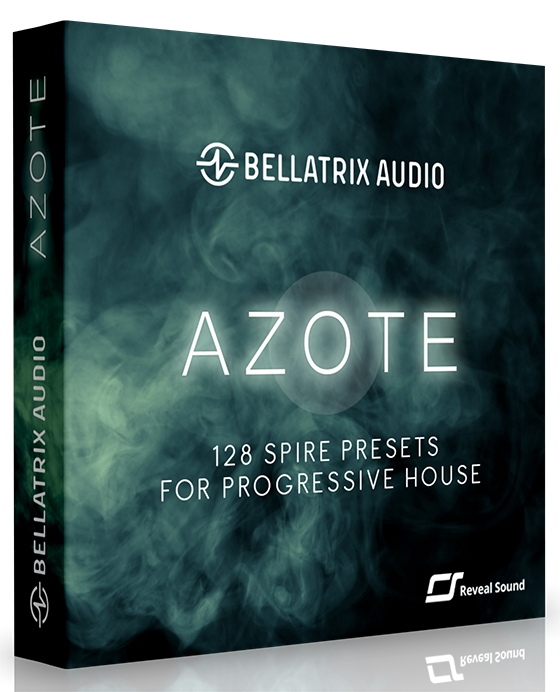 Bellatrix Audio AZOTE For SPiRE