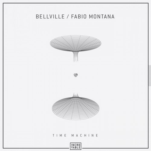 Bellville, Fabio Montana – Time Machine [INCR011]