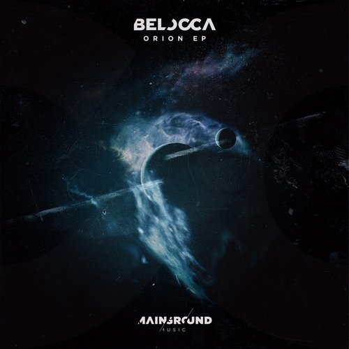 Belocca – Orion EP [MGM049]
