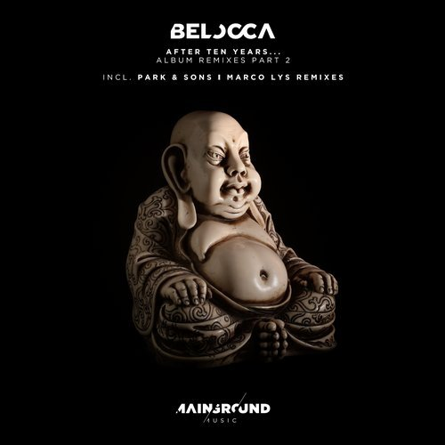 Belocca, S-Man – After Ten Years… Album remixes, Vol. 2 [MGM046]