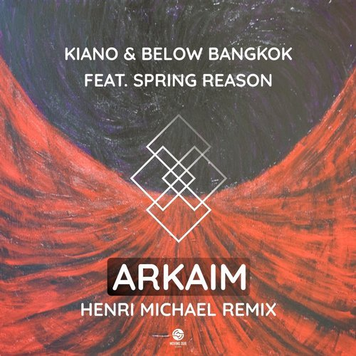 Below Bangkok, Kiano, Spring Reason - Arkaim [MDR014]