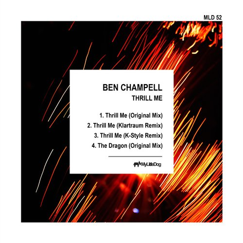 Ben Champell – Thrill Me [MLD052]