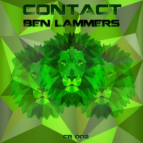 Ben Lammers - Contact [CR 002]