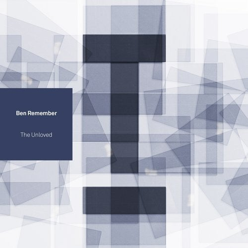 Ben Remember – Awkward Organ [TRX08101Z]