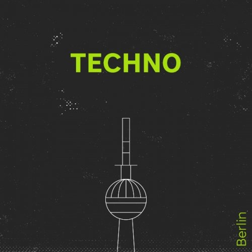 Berlin: Techno