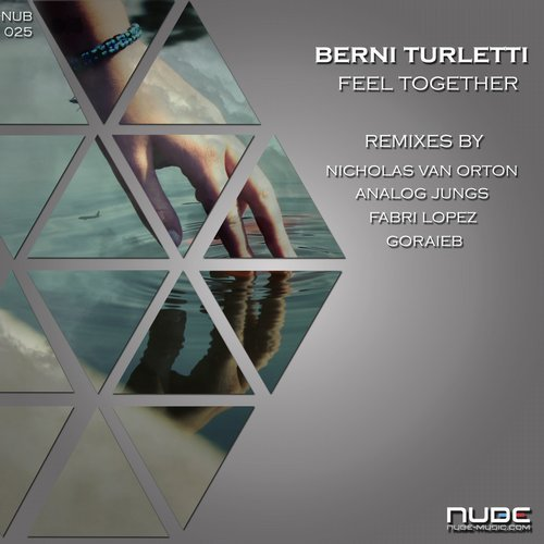 Berni Turletti – Feel Together [NUB025]