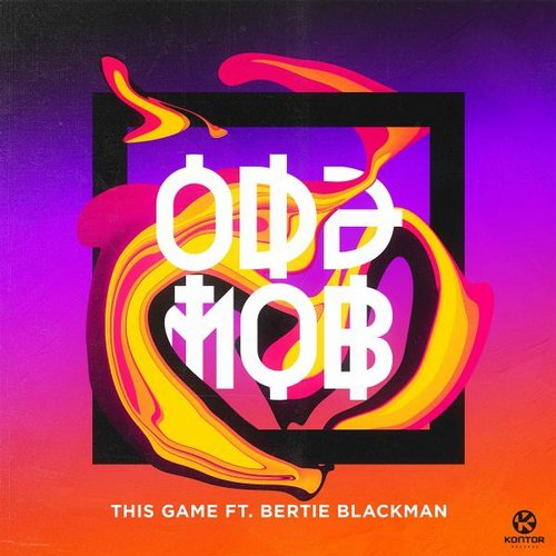 Bertie Blackman, Odd Mob - This Game [TINT 0025]