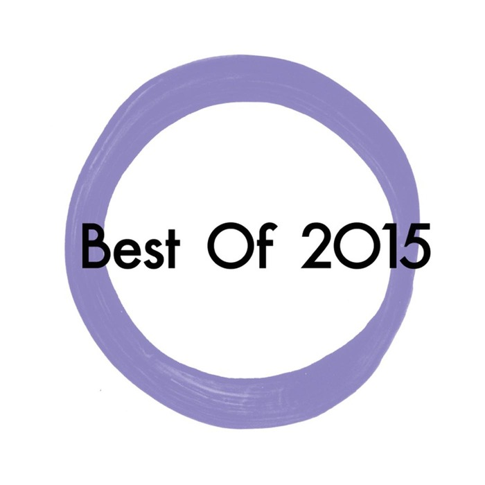 VA - Best Of 2015 [VIS287B]