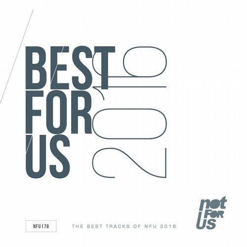 Best For Us 2016 [NFU178]