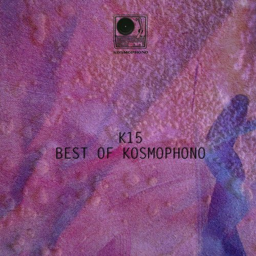 VA - Best Of 2015 [KMP026]