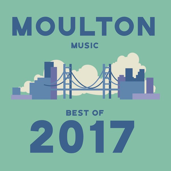 Va best of 2017 moulton music mm127 for Top 20 house music