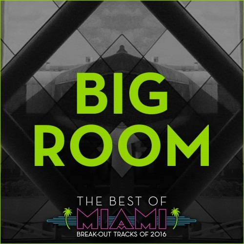 Best Of Miami 2016 Big Room