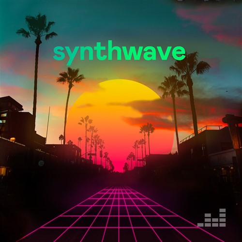 Best Of Synthwave January 2021