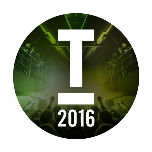 Best Of Toolroom 2016 [TOOL 52101Z]