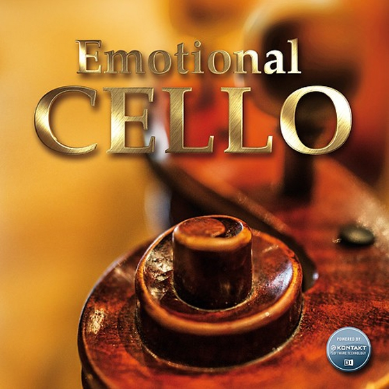 Best Service Emotional Cello v1.1.7 KONTAKT UPDATE