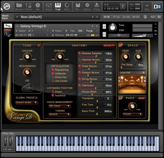 Best Service Update Pack For KONTAKT