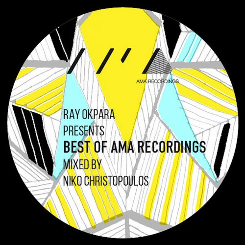 VA - Best of Ama Recordings [AMACOMP001]