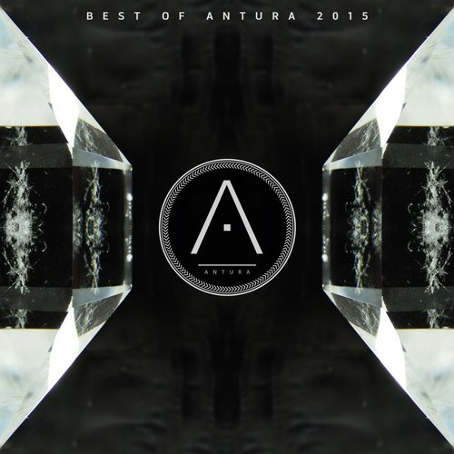 VA - Best of Antura 2015 [ANTR067]