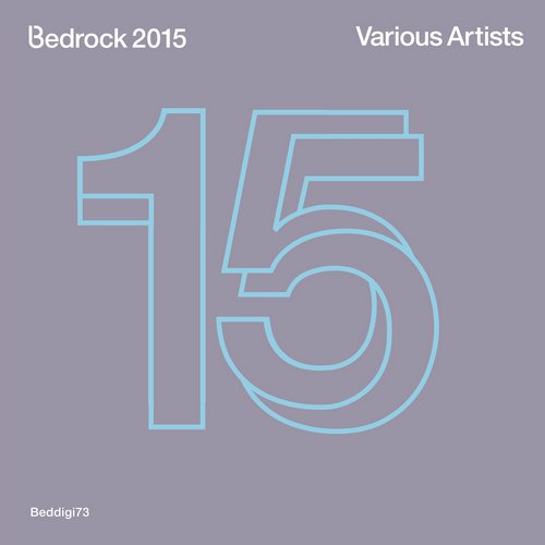 VA - Best of Bedrock 2015 [BEDDIGI73]