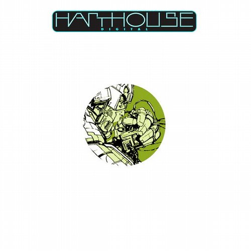 VA - Best of Harthouse Digital Vol. 2 [HHD0084]