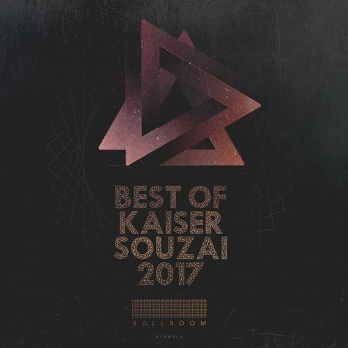 VA - Best of Kaiser Souzai 2017 [BLRM034]