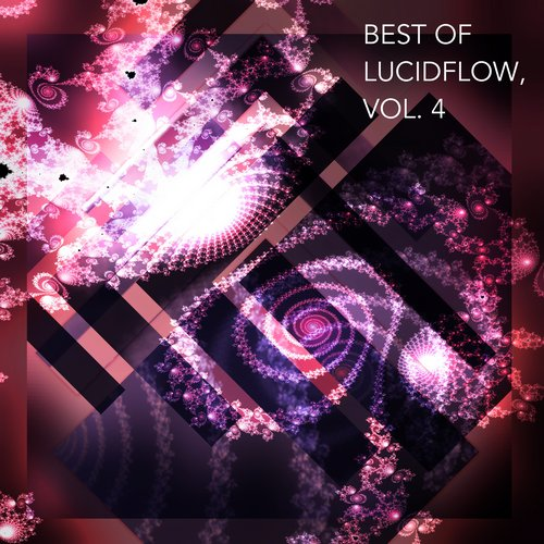 VA - Best of Lucidflow, Vol. 4 [DCD047]