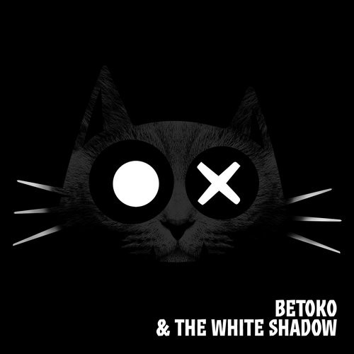Betoko, THe WHite SHadow (FR) – Solarium EP [KATER117]