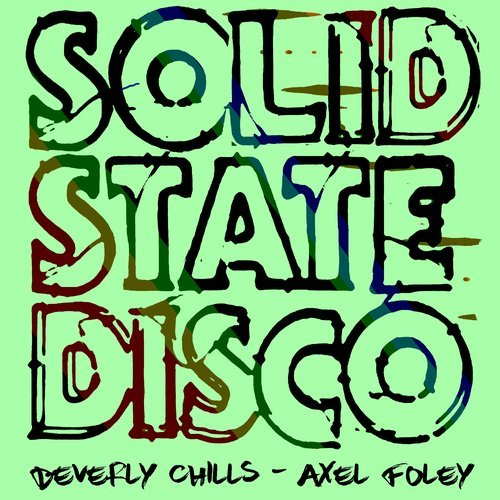 Beverly Chills - Axel Foley [SSD 117]