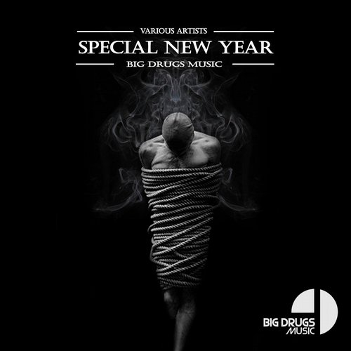 VA - Big Drugs Music Special New Year [BD089]