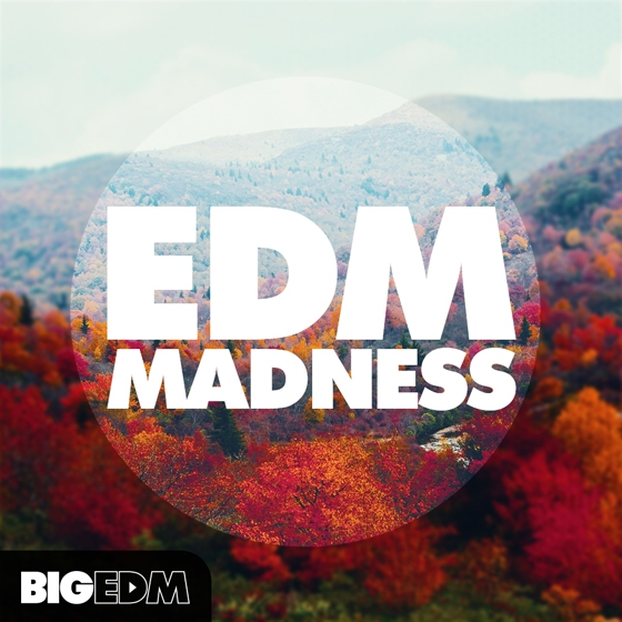Big EDM EDM Madness WAV MiDi Sylenth1 SPiRE TUTORiAL