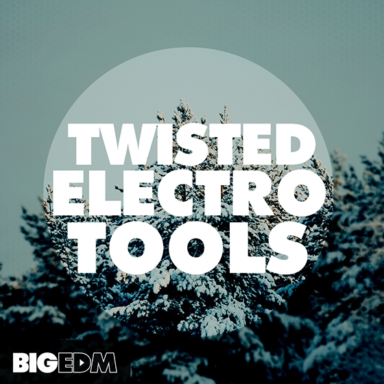 Big EDM Twisted Electro Tools WAV MiDi Sylenth1 Massive Spire Serum TUTORiAL