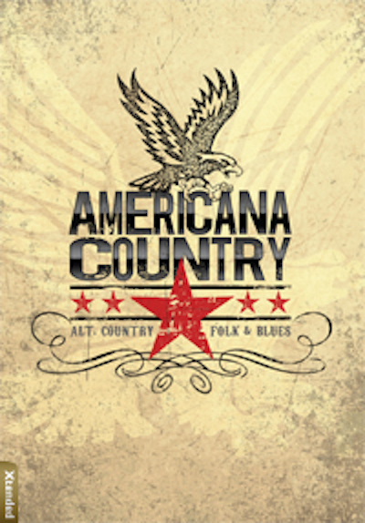 Big Fish Audio Americana Country KONTAKT-MAGNETRiXX
