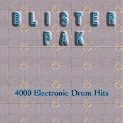 Big Fish Audio Blister Pak CDDA WAV-DViSO