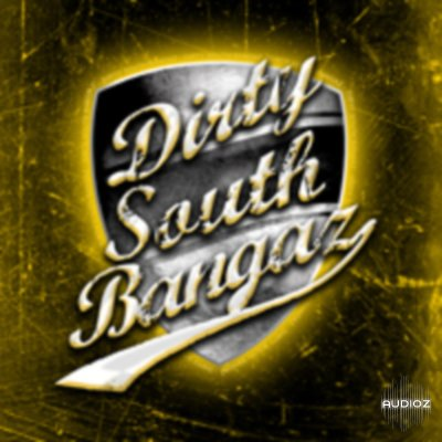 Big Fish Audio Dirty South Bangaz ACID WAV