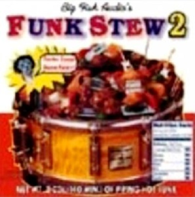 Big Fish Audio Funk Stew 2 CDDA-PAD