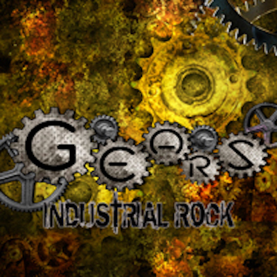 Big Fish Audio Gears Industrial Rock MULTIFORMAT-MAGNETRiXX