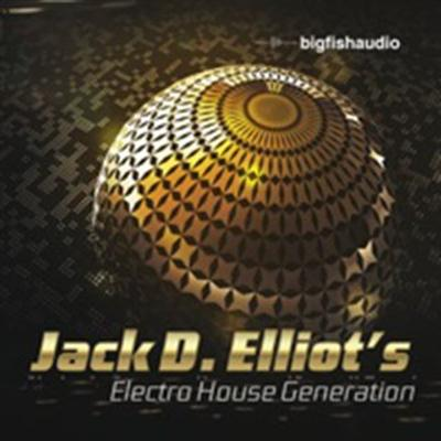 Big Fish Audio Jack D Elliots Electro House Generation ACiD WAV-KRock