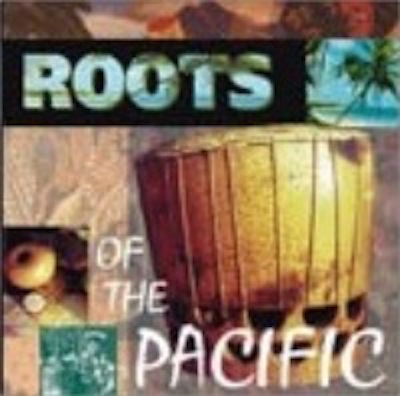 Big Fish Audio Roots of the Pacific AKAI-AudioP2P