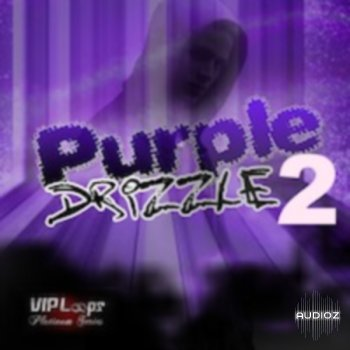 Big Fish Audio Vip Loops Purple Drizzle Vol.2 AIFF-P2P
