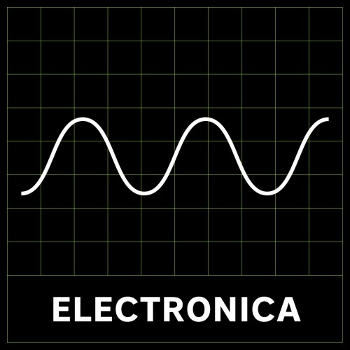 Biggest Basslines: Electronica