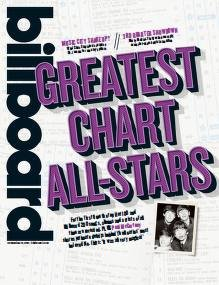 Billboard Magazine 21 November 2015