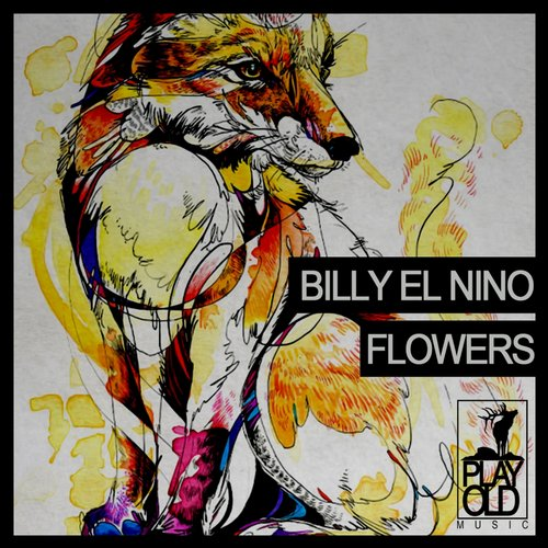 Billy El Nino - Flowers [PLD008]