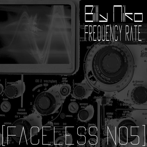 Billy Niko - Frequency Rate [100944 20]