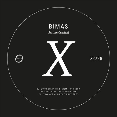 Bimas - System Crashed [DESOLAT0X029]