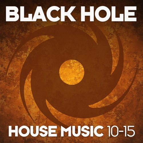 VA - Black Hole House Music 10-15 [BHDC311]