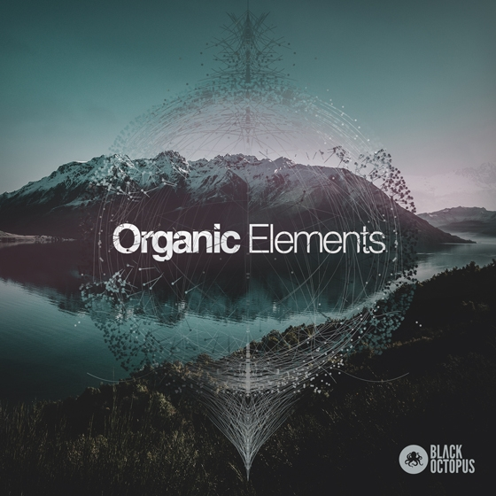 Black Octopus Sound Organic Elements WAV MiDi Ni Massive Presets TUTORiAL