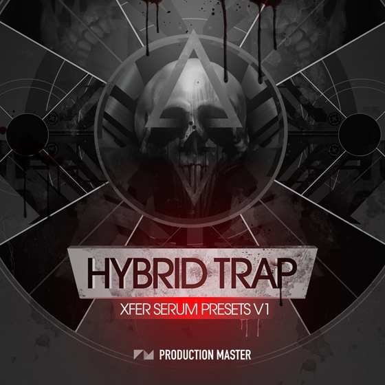 Black Octopus Sound Production Master Serum Hybrid Trap Presets WAV SERUM